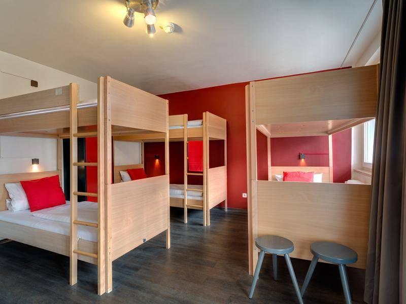 Hotel Munchen Meininger